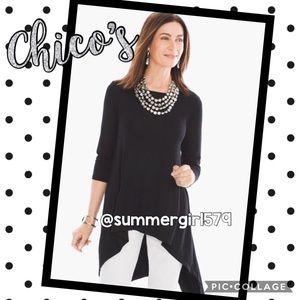 Chico's Super Knit Tunic